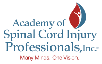 Academy Spinal Cord Injury Professionals, Inc. Logo