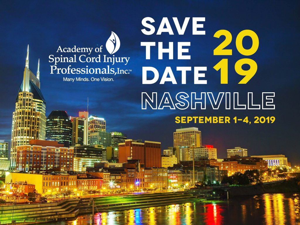 2019 Conference and Expo - Nashville, TN