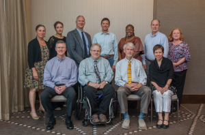 APS Board of Directors